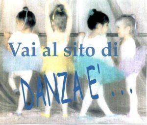 Vai al sito Danza è
